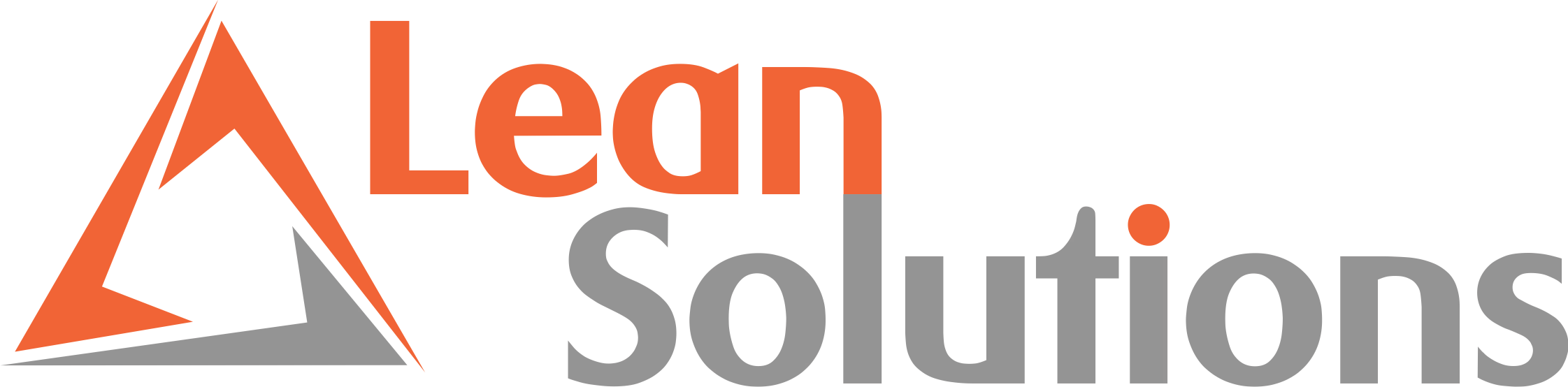 Lean Solutions logo